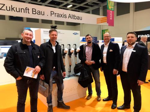 Bautec Berlin 2020